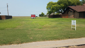 859 N. Holly Dr., Liberal, KS   $24,000. Vacant Lot