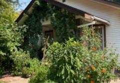525 N. Jordan Ave., Liberal, KS    $110,000.  2 bedrooms, 1 bath