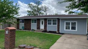 444 Driftwood Lane, Liberal, KS   $115,000.  4 bedrooms, 1 bath