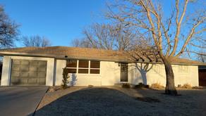 2131 Tulip Lane, Liberal, KS   $229,500.  4 bedrooms, 3 baths