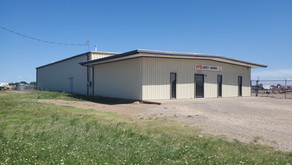 211 S. Country Estates Road, Liberal, KS  $195,000.  Commercial property