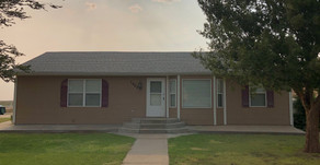 1460 S. Clay Ave., Liberal, KS   $156,500  5 bedrooms, 3 baths