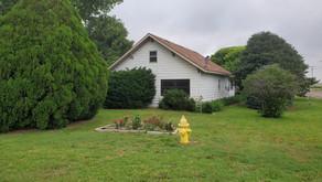 608 N. Arbell, Tyrone, OK  $89,900.   4 bedrooms, 1 1/2 baths