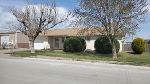 739 S. Seward Ave., Liberal, KS    $138,000.  3 bedrooms, 2 baths