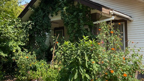525 N. Jordan Ave., Liberal, KS    $99,000.  2 bedrooms, 1 bath