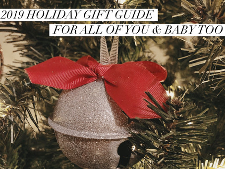 Ashley's Favorite Things... A Holiday Gift Guide
