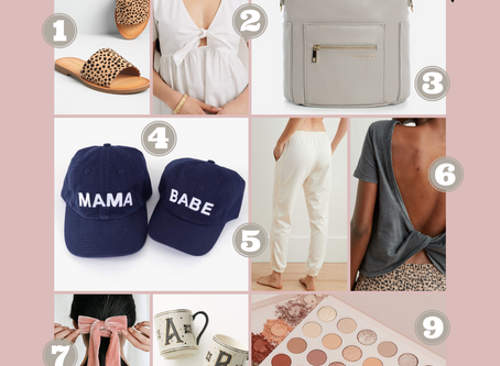 Mother's Day 2020 Gift Guide