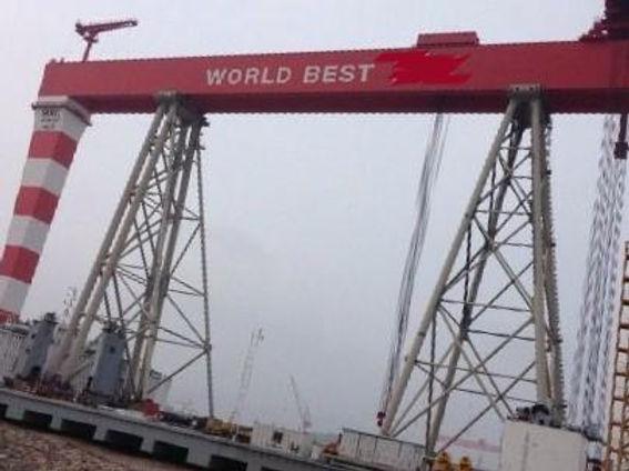 900 ton Gantry Crane C & M 1.jpg