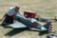 Wairarapa Model Aero Club
