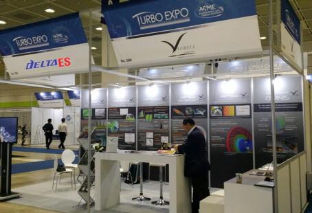 2016 ASME TurboEXPO 참가