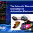 전자장비 방열해석 소프트웨어 FloTHERM 공급계약 체결