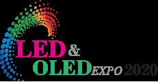 국제 광융합 엑스포제 18회 국제 LED & OLED EXPO 2020