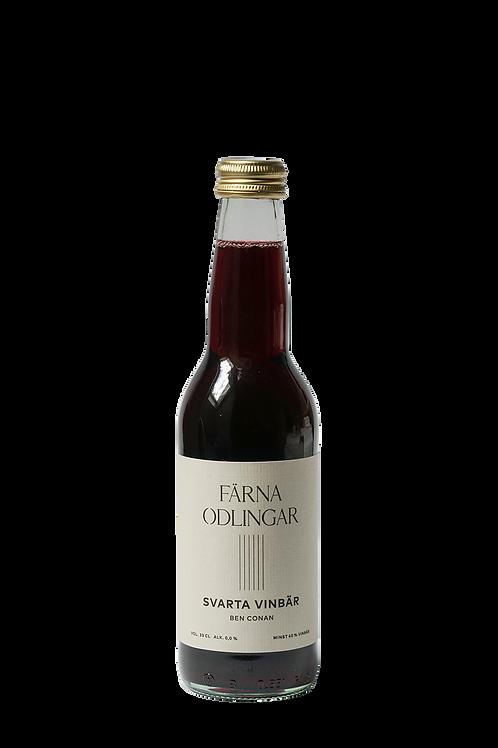 Svarta vinbär, stilla