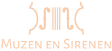 Muzen en Sirenen transparant logo websit