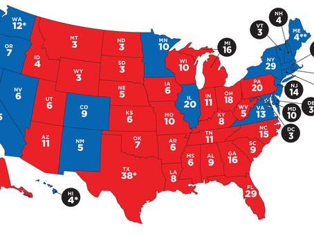 Let's Bypass the Electoral College