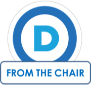From the Chair - January 2021