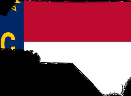 North Carolina is a Battleground State