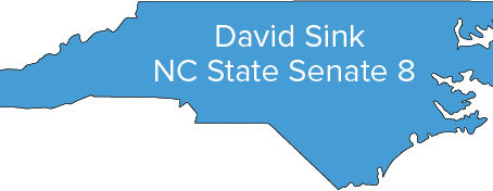 News from the Campaign Trail - David Sink