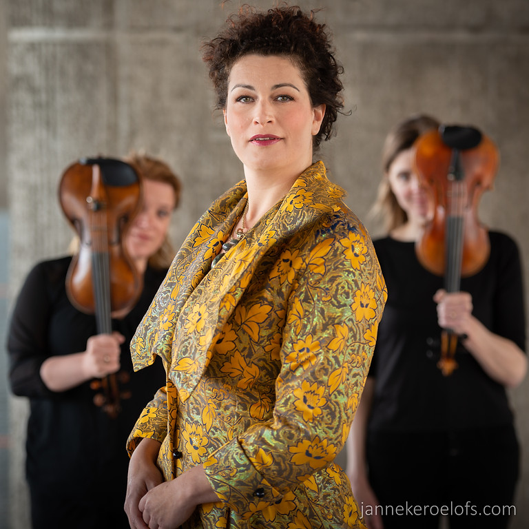 Quintet Camille Claudel