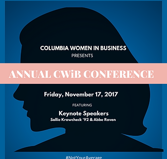Sonnya - CWiB conference flyer.png