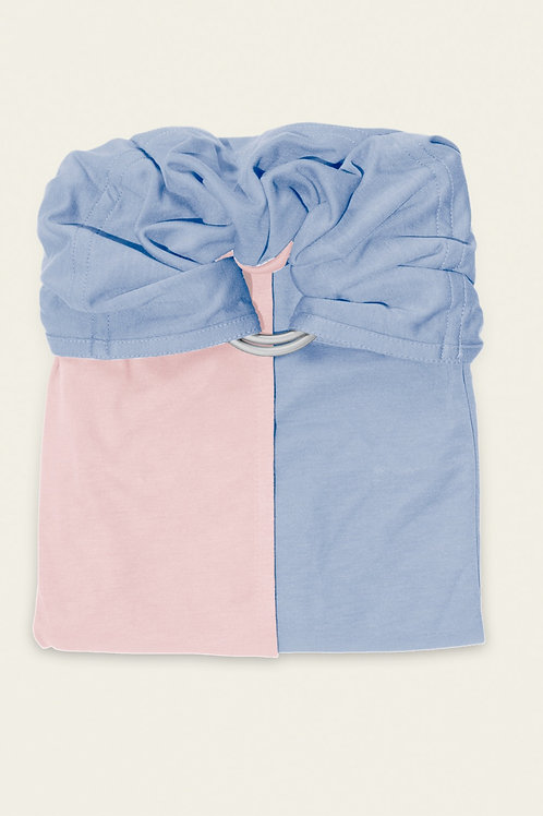 JPMBB - Sling: Ballerina Pink/Stone Blue