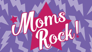 Let's celebrate Mother's Day together!