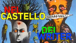 Il tempio dei writer nascosto in una fabbrica milanese