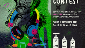 Green Graff Contest 2021