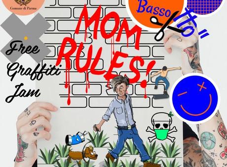 Dal Basso - free graffiti Jam