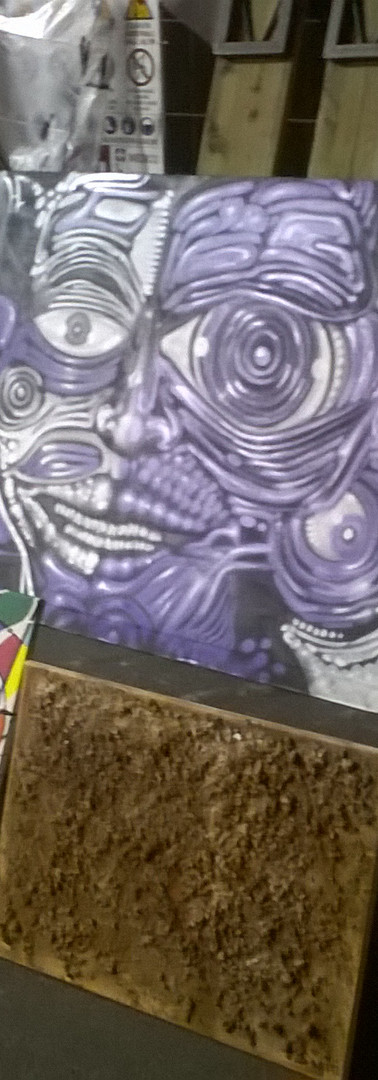 Gazzolo Street Art Festifal 2015