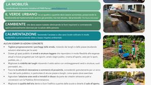 Per una città umana con la Rete delle Associazioni a Parma