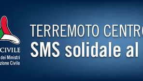 Terremoto Centro Italia – Come donare