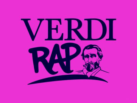 Concorso VERDI RAP Il melodramma incontra il mondo dell'hip hop 3° edizione 2019