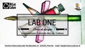 Lab One: Corso di disegno a Parma