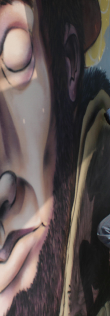 Peregrinus: Artist Dedalo