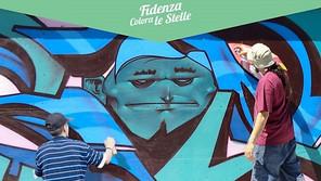 Fidenza Street Art Contest | Premia il graffito migliore