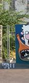 Gazzolo Street Art Festival. Contest 2016. Langhirano