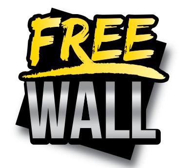 Free Wall: Parte Muri liberi anche a Parma recupero di spazi da destinare alla creatività urbana.