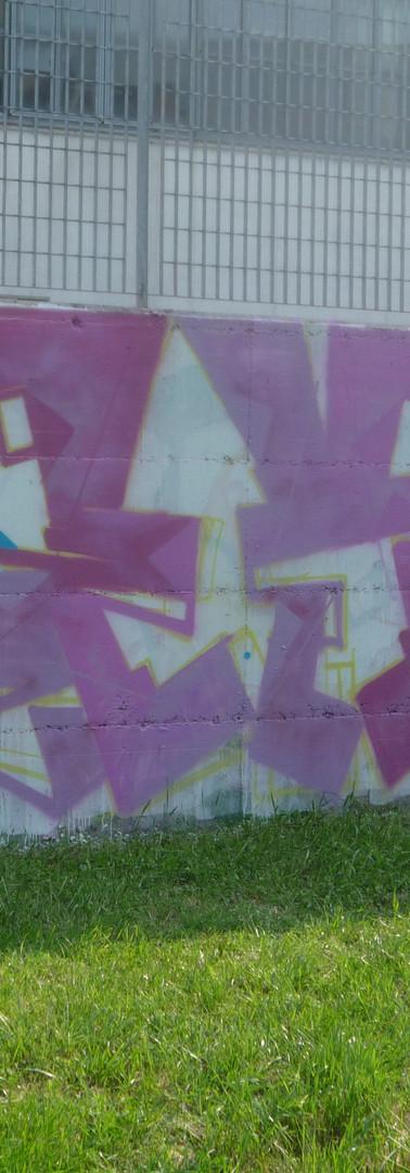 Writing il 20 maggio presso lo Skatepark – Via Paradigna – Parma