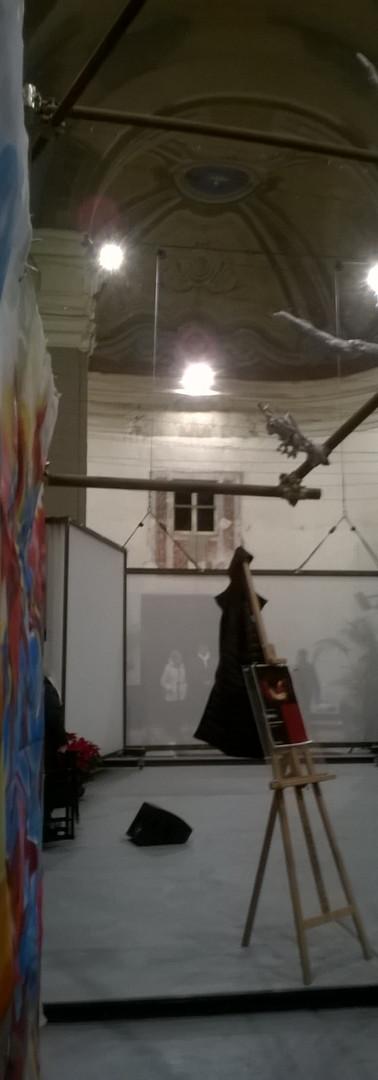 BDC Gallery:Esposizione