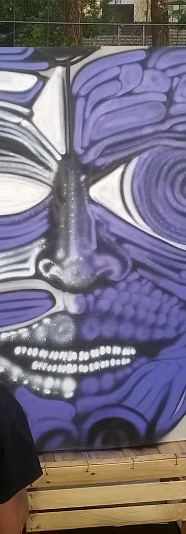 Gazzolo Street Art Festival. Contest 2015. Langhirano