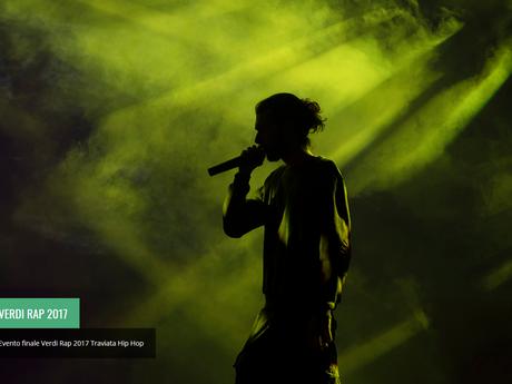 Concorso VERDI RAP: Il melodramma incontra l'hip hop. McLuc Culture sponsor tecnico.