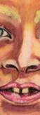 Face Key:BeAnna Exhibition