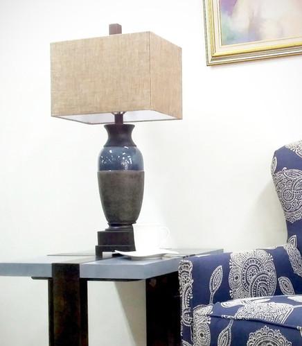 I#LM628914 | Buffet Lamp