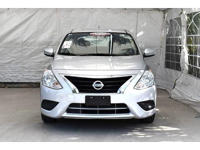 ID#00030   2017 Nissan Versa