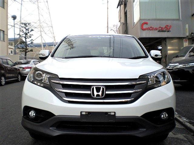#0003   2013 Honda CR-V B