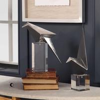 I#18993 _ Sculpture Origami