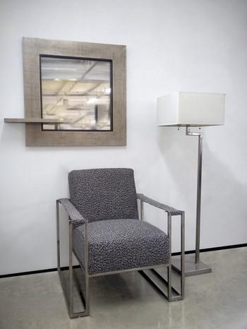 I#AC77288 _ Arm Chair