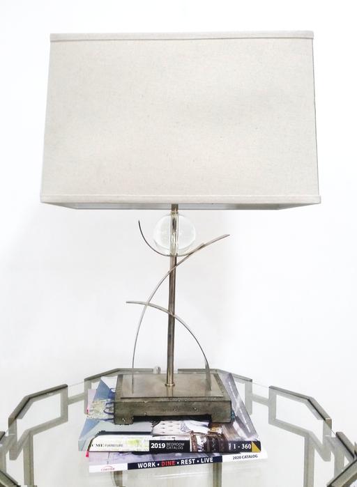 I#L2200SL | Table Lamp