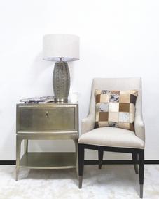 I#AC662896 _ Arm Chair